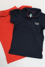 Elderwear Puff Sleeve Polo