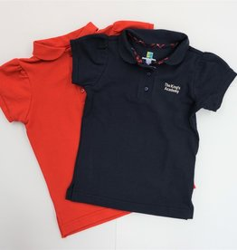 Elderwear Puff Sleeve Polo