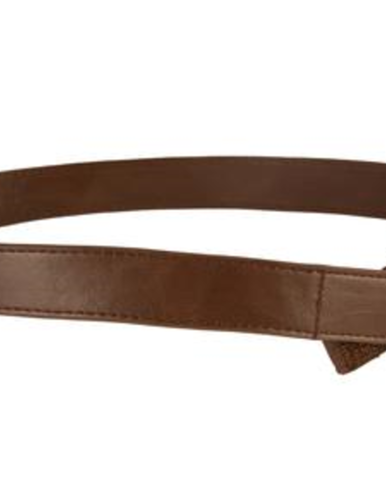 Myself Belts Velcro Belt (for JK)