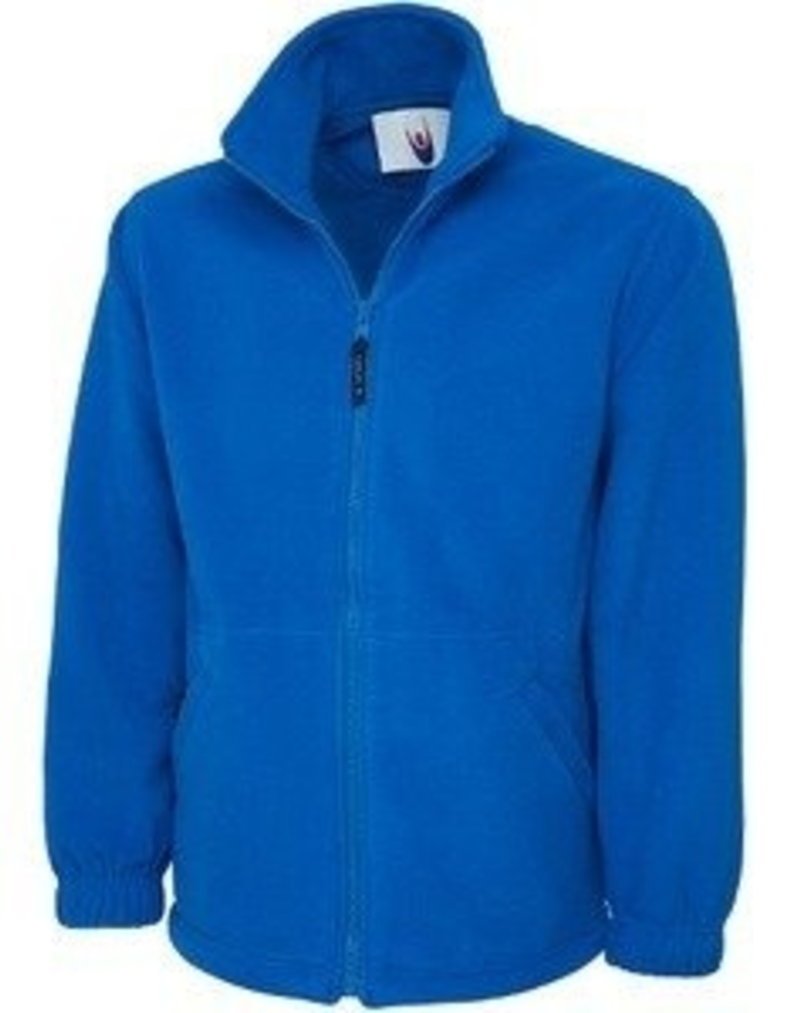 Elderwear Royal Fleece Jacket