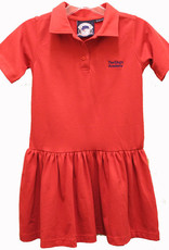 Elderwear Polo Dress Set