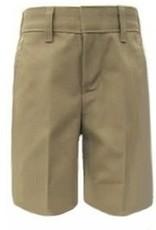 School Apparel Shorts - Mens - Husky
