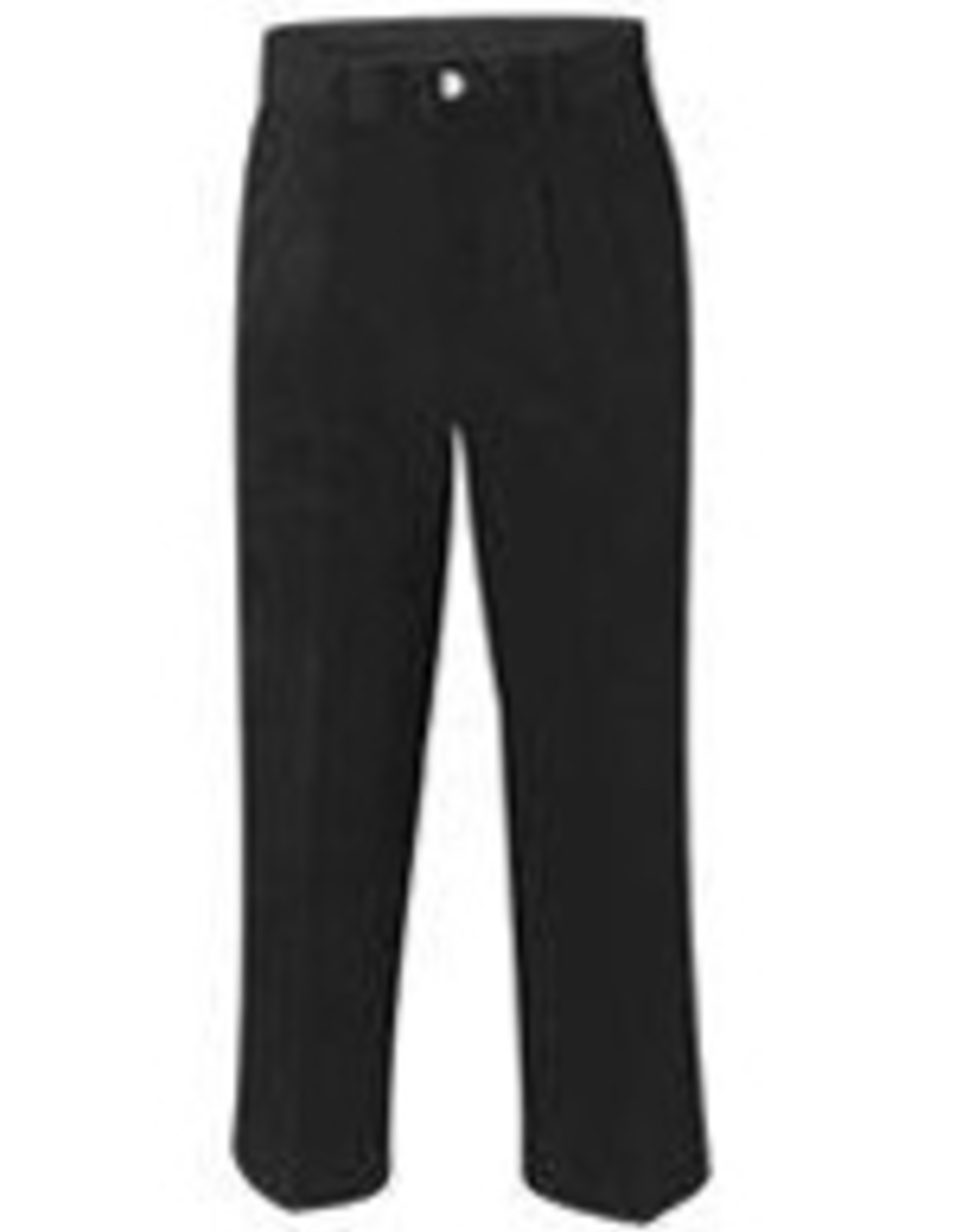 School Apparel Pants - Mens Husky