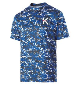 Holloway Digi Camo PE Shirt