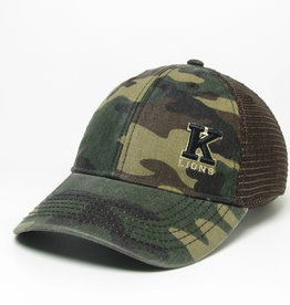 Legacy Legacy Relaxed Twill Trucker - Camo