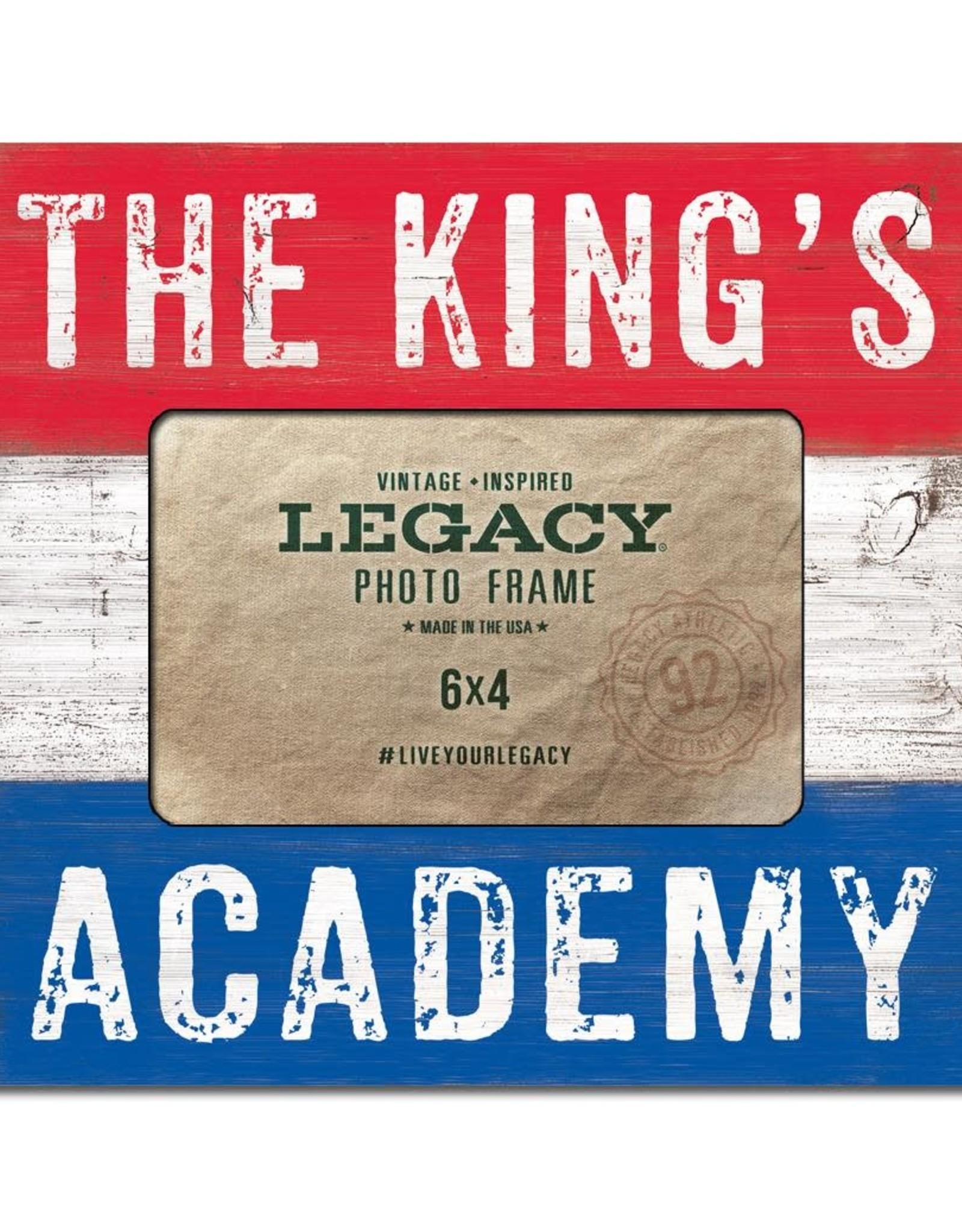 Legacy Legacy Shiplap Frame 4x6