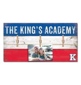 Legacy Legacy Hanging Photo Board 10x20 - Shiplap