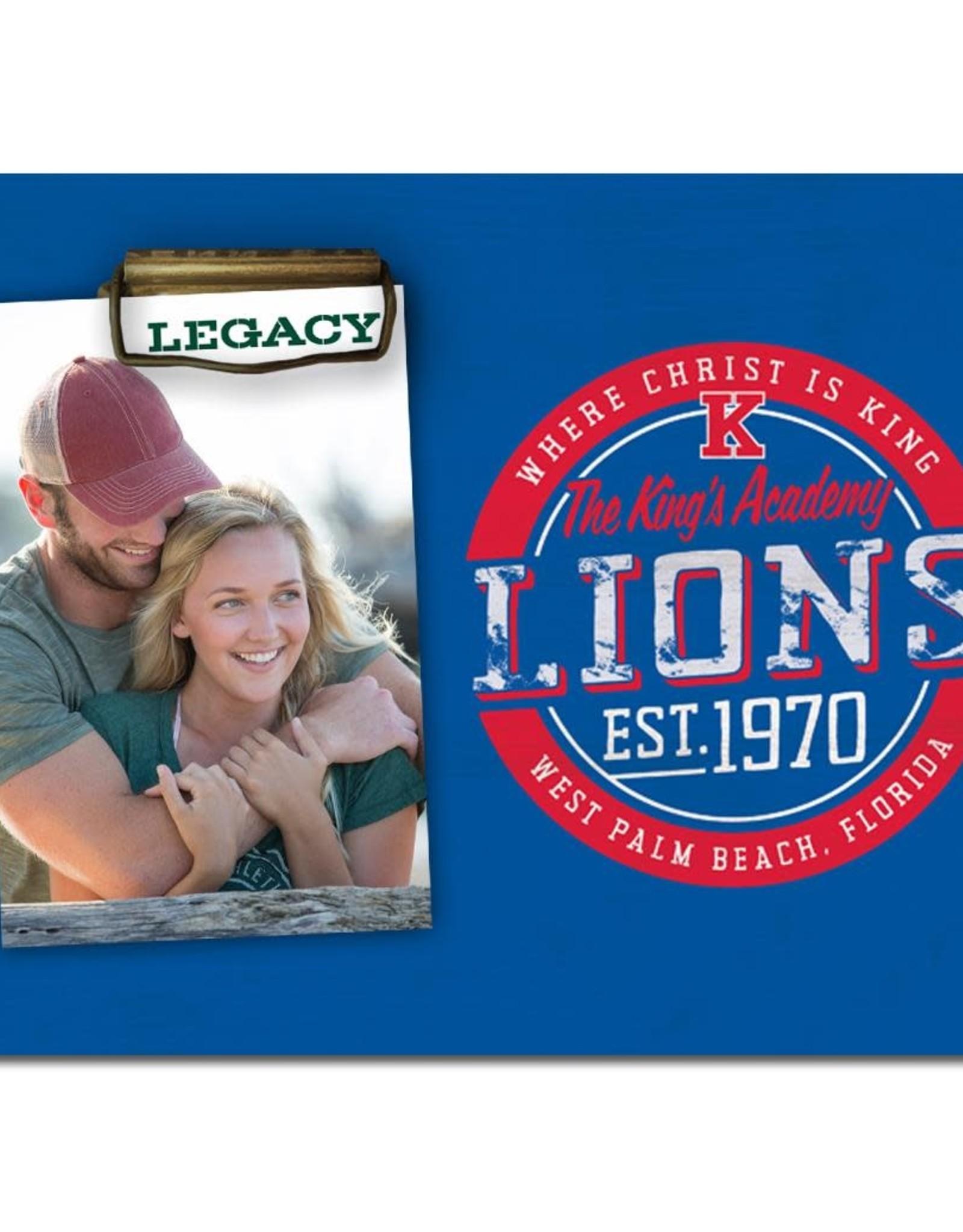 Legacy Legacy Wood Memento Photo Holder