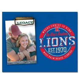 Legacy Legacy Wood Memento Photo Holder