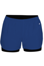 PhysEdGear Ladies PE Shorts - High School ONLY