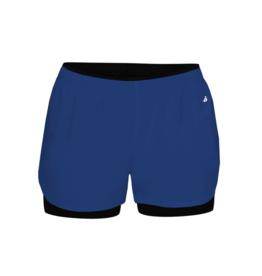 PhysEdGear Ladies PE Shorts - High School ONLY