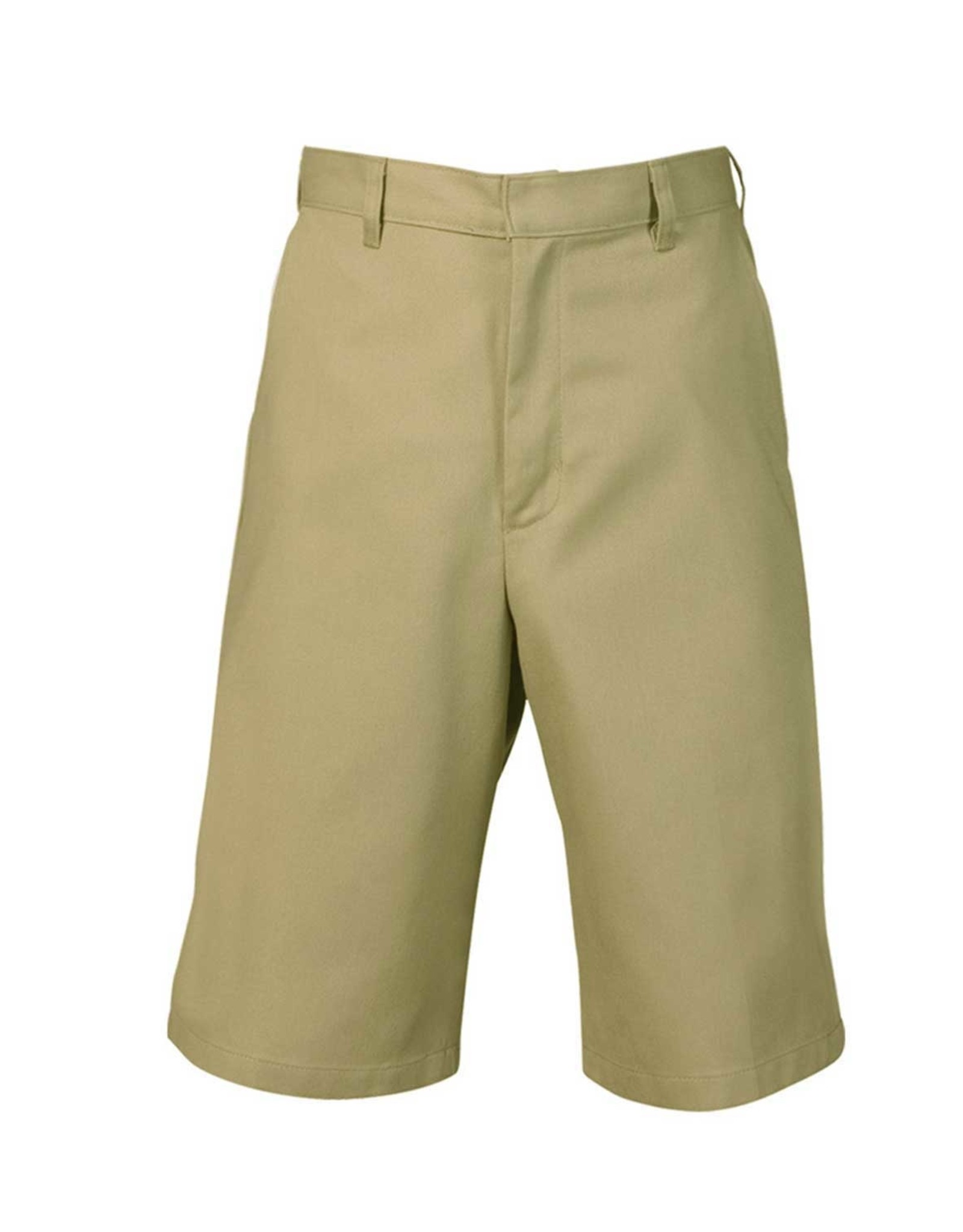 School Apparel Shorts - Mens - Long