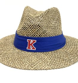 The Game The Game Straw Hat