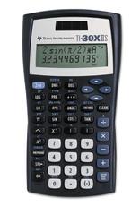 Office Depot TI-30 XIIS Calculator - Black/Blue