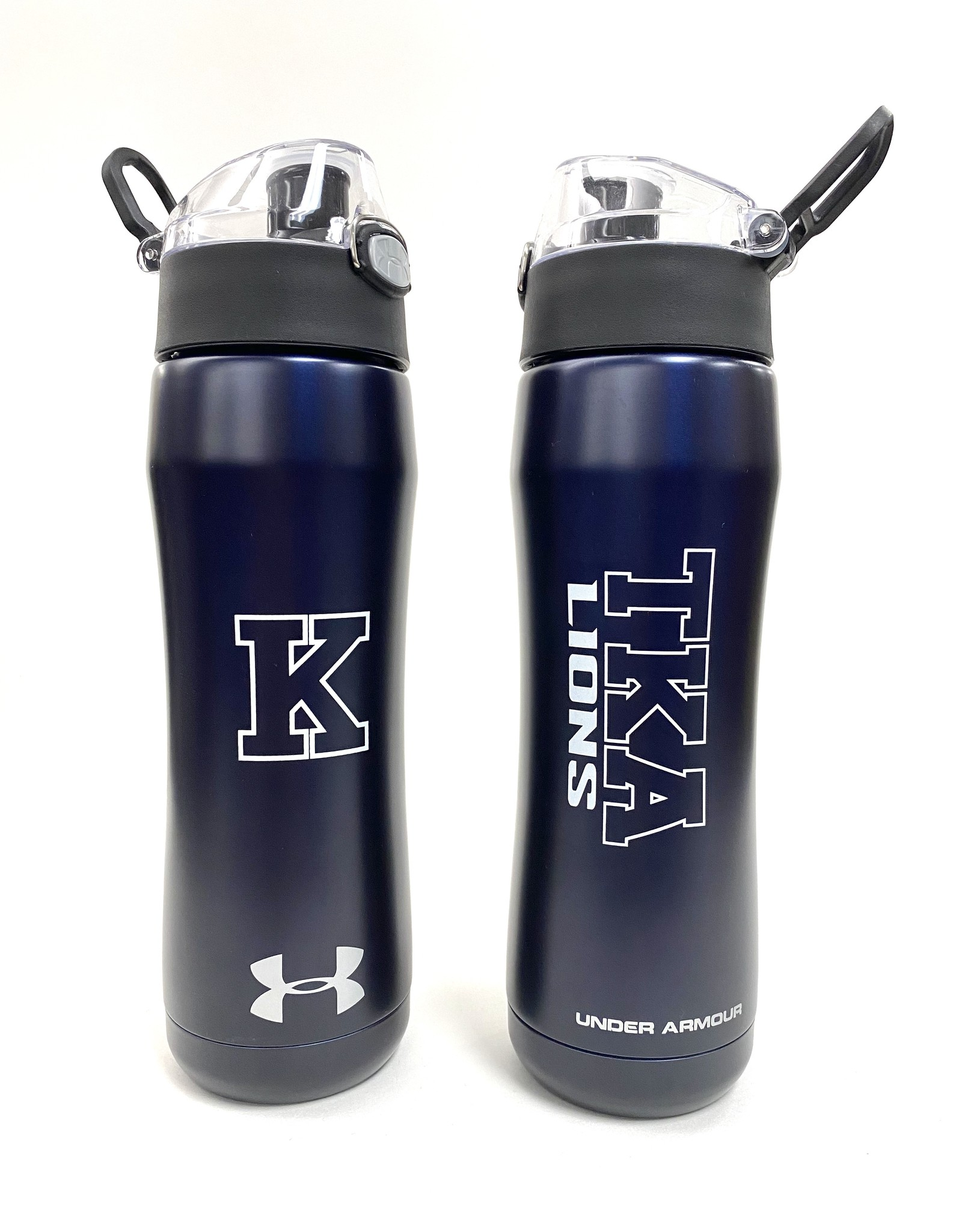 Under Armour Under Armour Metal Bottle