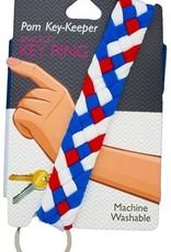 Pomchies Pomchies Wrist Keychain