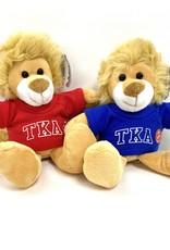 MCM Brands Leo Lion Chit Chatters Plush