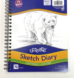 Office Depot Art Sketch Pad