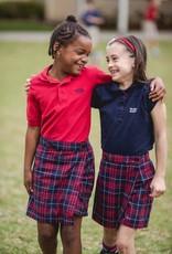 Elderwear Skort - Elementary - Plaid