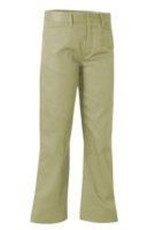 School Apparel Khaki Pants - Elementary Girls