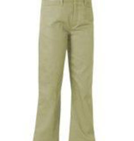 School Apparel Khaki Pants - Elementary Girls