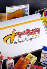 TKA 3rd Grade School Supply Box