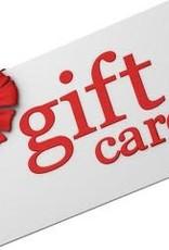 TKA Store Gift Card $25