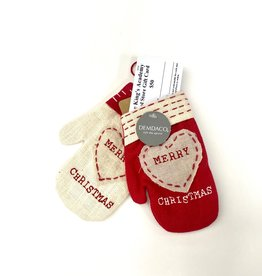 Demdaco $50 TKA Store Gift Card + FREE Mitten Ornament