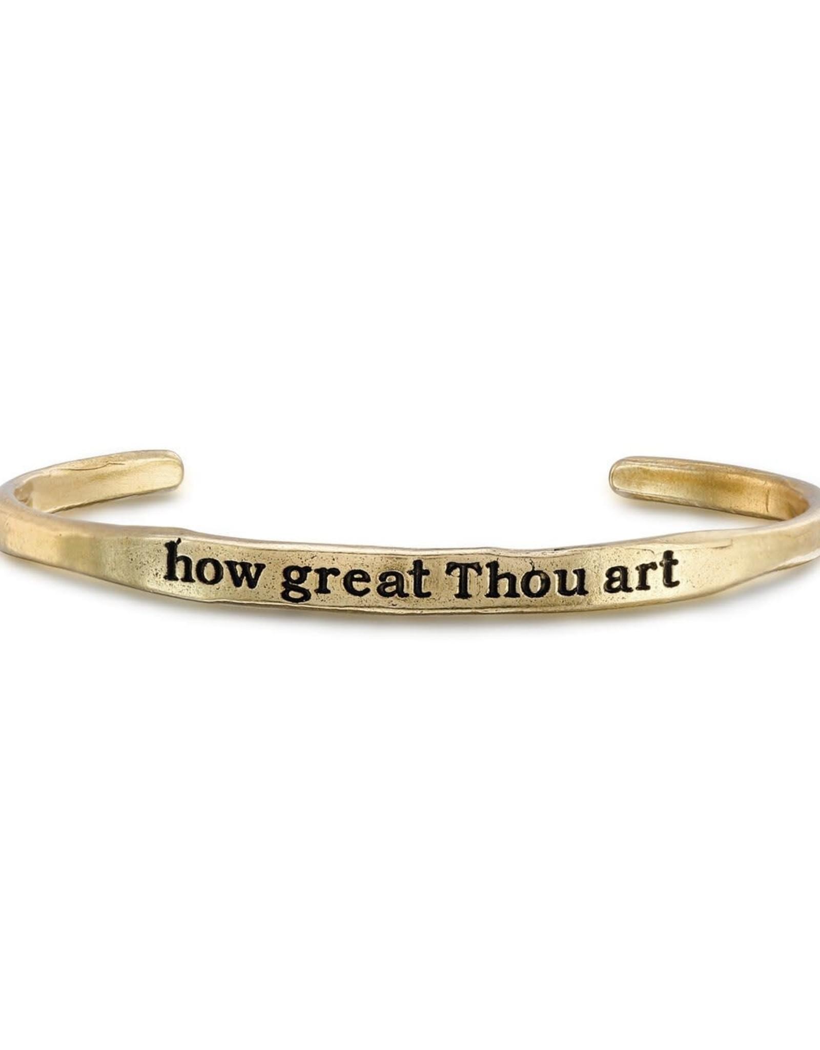 Demdaco Inspired Bracelet