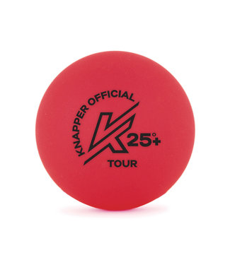 Knapper Balle Tour Rouge