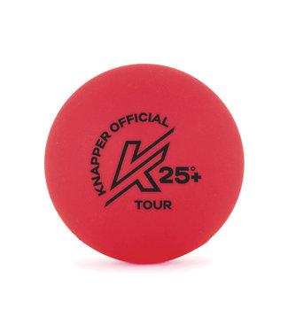 Knapper Red Tour Ball