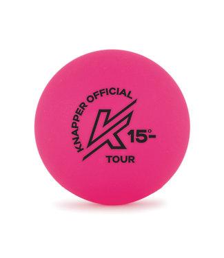 Knapper Pink Tour Ball
