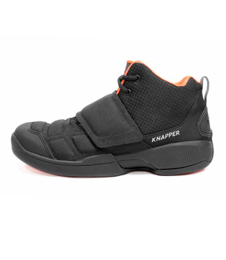 Knapper AK7 Interceptor Mid  Shoe