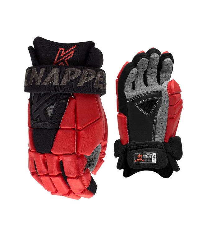 Knapper AK5 Ball Hockey Glove