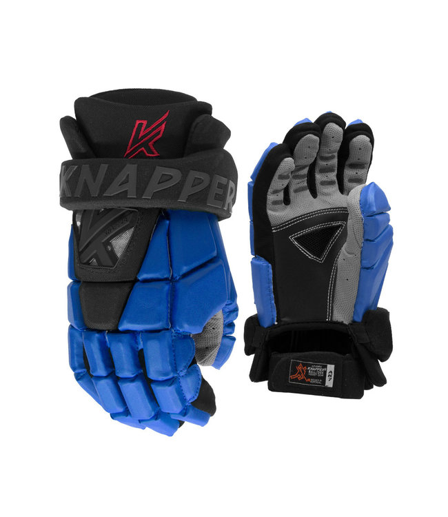 Knapper AK7 Ball Hockey Glove