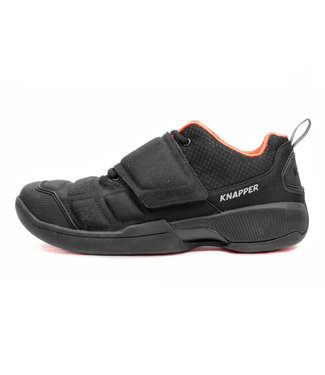 Knapper AK7 Speed Low Women's Ball hockey Shoe