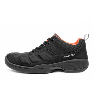 Knapper AK5 Speed Low Men's Ball hockey Shoe