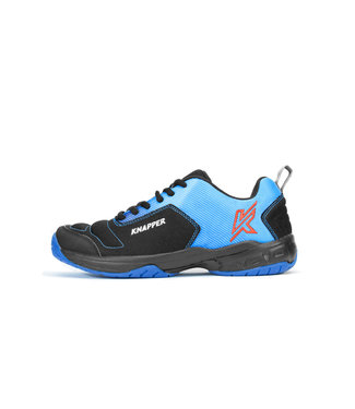 Knapper AK5 Speed Low Junior's Ball Hockey Shoe