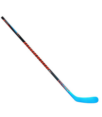 Warrior QRE4 Covert Grip Junior Hockey Stick