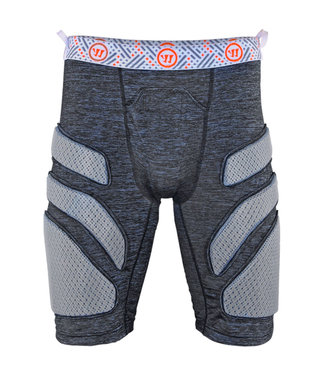 Warrior Short de Protection Burn