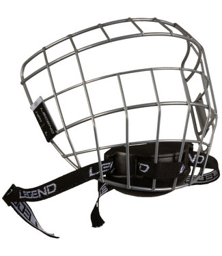 Legend HP1 Ultra-Vision Facemask