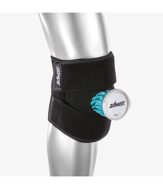 Zamst IW-1 Knee/Elbow Icing Black O/S