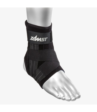 Zamst A1 Ankle Support Black