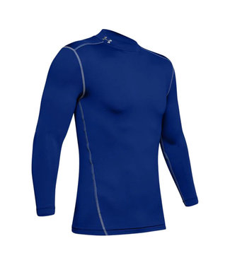 Under Armour Coldgear Men's Longsleeve Armour Compression Mock