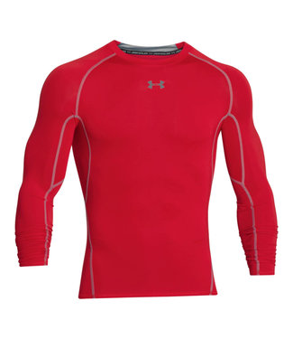 Under Armour Heatgear Long Sleeve Compression