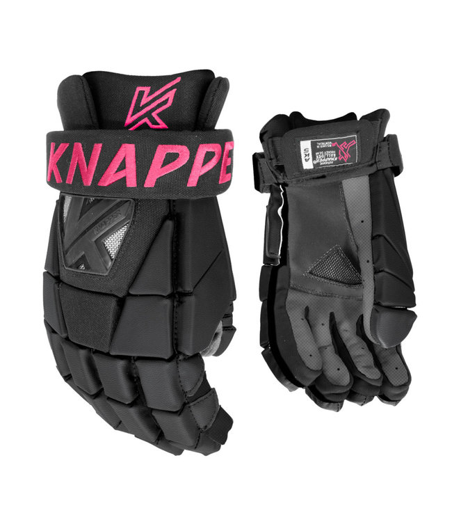 Knapper AK5 Women's Ball Hockey Glove