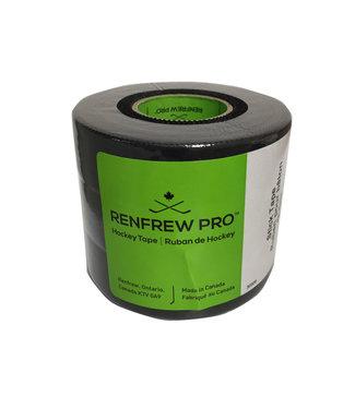 Renfrew Ruban en Toile Pro Blade Noir (3PAK)