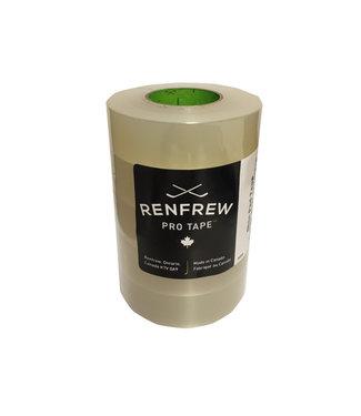 Renfrew Polyflex Clear Shin Pad Tape (5PAK)