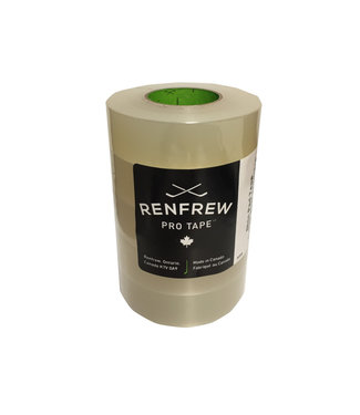 Renfrew Ruban Polyflex Transparent (5PAK)