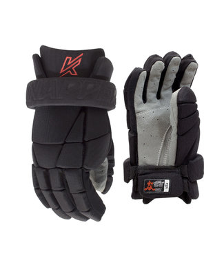 Knapper AK3 Youth Ball Hockey Gloves